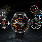S99C Bluetooth Smart Watch With Camera 2GB +16GB Support GPS For Android IOS