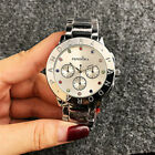 2019 Women's Stainless steel Wristwatches Fashion crystal Pandoras Watch image