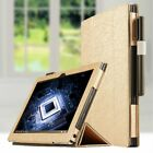 Luxury PU Leather Sleeve Protective Tablet Case Cover For Lenovo Yoga Book 10.1""
