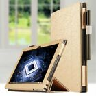 """Luxury PU Leather Protective Tablet Sleeve Case Cover For Lenovo Yoga Book 10.1"""""""