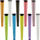 JOINT HOLDER KING SIZE CIG HOLDER CONE PLASTIC TUBE ROLL UP SMOKING AIR TIGHT <br/> ALL COLOUR OPTIONS - UK SELLER - LOW PRICE - FREE POST
