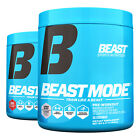 Beast Sports Beast Mode (30srv) Pre workout powder build muscle and strength $24.99 USD on eBay