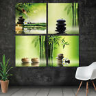 4 pieces wall art painting canvas prints picture modern art painting wall decor
