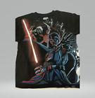 Star Wars Vader Bubba Fet Storm Trooper Death Star Tie Fighter Youth T-Shirt $4.0 USD on eBay
