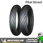 Michelin Pilot Street Radial Small / Medium Sized Motorcycle Bike Tyre