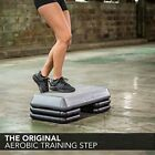 The Step Original Aerobic Platform – Circuit Size Assorted Styles  image