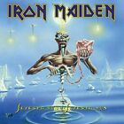 Seventh Son Of A Seventh Son [LP] - Vinyl by Iron Maiden (New)