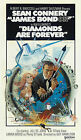 Home Wall Print - Vintage Movie Poster -BOND DIAMONDS ARE FOREVER - A4,A3,A2,A1 £5.99 GBP on eBay