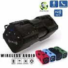 Kyпить FM Portable Bluetooth Speaker Wireless Stereo Loud Super Bass Sound Aux USB TF на еВаy.соm