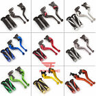 For Triumph SPEED TRIPLE R 2012-2015 Motorcycle Brake Clutch Levers Handle Grips $10.66 CAD on eBay