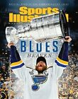 St. Louis Blues Stanley Cup Champion Sports Illustrated cover Photo -select size $9.98 USD on eBay