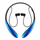 Neckband Sports Wireless Bluethooth Headset Headphone for Samsung S10 LG Google