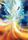 Star Trek BEYOND Poster Classic NEW Movie Poster Film FREE P+P, CHOOSE YOUR SIZE on eBay