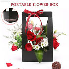 DAF4 Paper Flower Box Wrapping Gift Case Waterproof Party Fashion