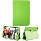 Leather Tablet Stand Flip Cover Case Samsung Galaxy Tab A 10.5