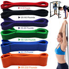 Resistance Exercise Heavy Duty Bands Tube Home Gym Fitness Premium Natural Latex <br/> For Pull Up Exercise CrossFit Mobility Yoga Loop Bands
