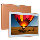 10.1 Inch HD 6G+64G Game Tablet Computer PC 8- Core Android Wifi Dual Camera UK
