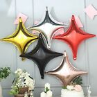 23x23-Inch Star Mylar Foil Balloons Party Wedding Event Decorations Supplies