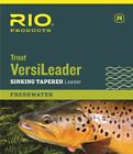 Внешний вид - Rio Trout Versileader 7 FT ALL SINK RATES 1.5 3 4 5 7 IPS - FREE SHIPPING