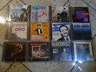 $3 each Your CHOICE CONCORD JAZZ CD NEW some West Germany Estate Collection