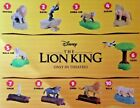 Kyпить 2019 MCDONALD'S HAPPY MEAL TOYS LION KING! CHOOSE YOUR FAVORITE! SHIPPING NOW! на еВаy.соm