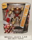 Wengour Chromedome Oversized Robot Force Deformation NEW Wei Jiang Transformers For Sale