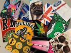 Bulk Graphic T-shirts Lot Wholesale Novelty Assorted Brands Colors Sizes Tees
