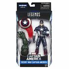 "Hasbro 6"" MARVEL LEGENDS Deluxe-Articulation Action Figures *BRAND NEW & SEALED*"