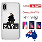 Silicone Cover Case One Direction British Boy Band Basic Music - Coverlads