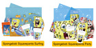 SPONGEBOB SQUAREPANTS Birthday Party Range - Tableware Supplies Kids Decorations