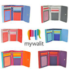 Mywalit Double Flap Purse 5 Card Wallet With Pen 250 image