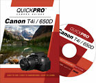 Canon 4i DVD Instructional Guide