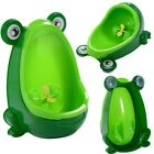 Portable Potty Training Urinal Cute For Kids Boys With Funny Aiming Target image