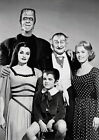 138730 THE MUNSTERS Wall Poster Print UK
