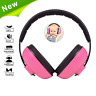 Baby Earmuffs ~ Protect Infants and Kids Hearing with Safe, Comfortable and Baby