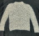 Endless Rose Speckled Metallic Sweater Multicolor Women's Choose Your Size