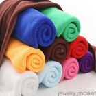 70x30cm Absorbent Microfiber Fiber Beach Drying Bath Washcloth Shower Towel 03
