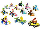 Kyпить AUSWAHL: Mattel - Hot Wheels Mario Kart 1:64 - Autos Sammel-Figuren Bowser Yoshi на еВаy.соm