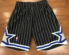 Orlando Magic Mitchell & Ness NBA Swingman Shorts on eBay