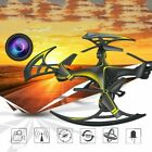 New Attop A23C Drones with HD Camera 4CH RC Quadcopter Flips 2.4G Remove Control