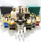Nishane - Ani - Hacivat + More - YOU CHOOSE - Decant SAMPLE Atomizer