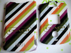 Motorola V3 V3c v3m RAZR Razor FLIP phone Faceplate HARD SNAP ON Cover case