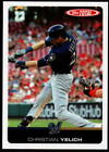 2019 Topps Total Baseball - Pick A Card - Cards 401-600