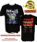 Motionless In White 2019 Trick r Treat Concert t shirt image