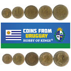 5 DIFFERENT COINS FROM NORTH, CENTRAL AND SOUTH AMERICAS. PICK COINS BY COUNTRY <br/> BUY 4 AND TAKE 30% OFF. IT'S WORTH EVERY SINGLE PENNY!