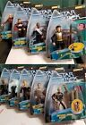 "Pick 1 or more Star Trek STNG & DS-9 Galactic Gear 6"" Action Figure Playmates on eBay"