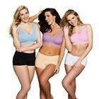 Avon The Orignal Candy One Bra, pink or purple, large or medium, in packaging