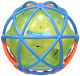 Lanard Self-Bouncing Astro Ball with Lights & Sounds