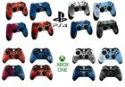 OFFICIAL FOOTBALL CLUB TEAM XBOX ONE & PS4 CONTROLLER SKIN STICKERS DECALS GAMER