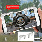 Mobile Phone Shooter Controller Gaming Trigger Fire Button Handle L1R1 For  ! !